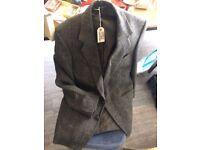 Genuine Harris Tweed Jacket.