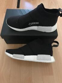 Adidas NMD City Sock Gore Tex