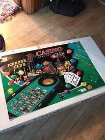 Casino 7 in 1 set