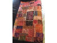 Ethnic wallhanging
