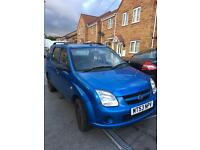 Bargain Suzuki ignis cheap. Price reduced.