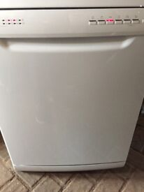 Currys CE Full Size Dishwasher New and Unused