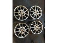 """Porsche Cayenne 19"""" wheels 5x130 5x100 5x112"""