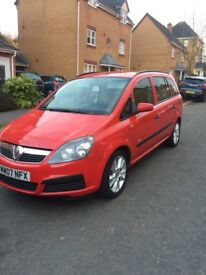 7 seater only 22000 miles