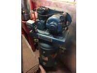 Broomwade Air compressor also a mini compressor both 240v