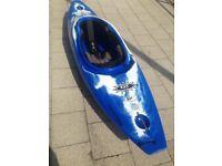 Daggar GT kayak. In good condition. Ideal all round kayak