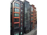 Stunning apartment set over nearly 600 sqft and situated within this prestigious development