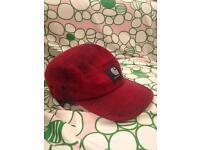 CARHARTT 5 PANEL CAP HAT
