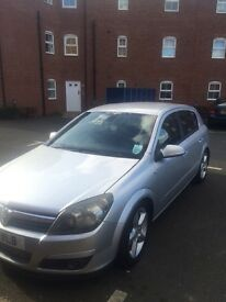 Vauxhall Astra 2.0 turbo sri lot of extras just had water pump cam belt changed