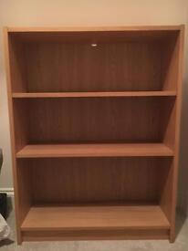 Wooden display shelf in great quality