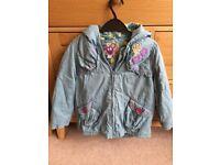 Girls spring/summer jackets