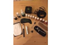 Airbase Airbrush Pro Starter Kit