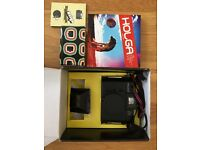 Holga 120CFN lomography film camera