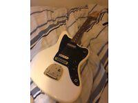 Fender Jazzmaster Electric Guitar + Bag