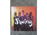 Deff Boyz - Swing 12 inch Vinyl