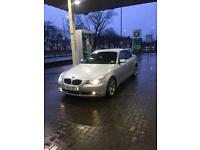 BMW 530D. £2650 no offers swap transit van not kx yz new mot