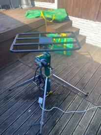 Refco LFT-230 portable lifter