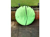 Small Pop Up 2 Man Tent