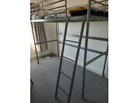 IKEA Loft bed frame 90x200cm