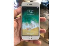 IPhone 6 Plus 64GB - Unlocked - Silver