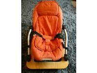 Concorde Rio Baby rocker/seat