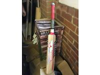Mongoose cricket bat