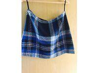 Gorgeous pattern skirt