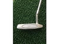 Ben Ross blade putter in good condition only £5