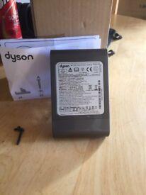 Dyson battery