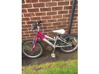 Children's girls bikes for sale