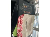 New Nespresso View Versilo and Tote Bag