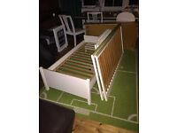 Cot Bed - free to good home!