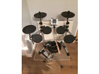Great condition electric drum kit