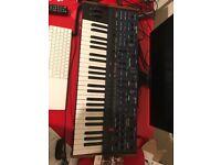OB-6 DSI synthesizer