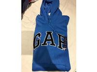 mens GAP hoodies