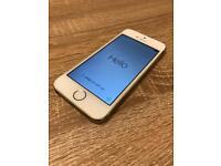 iPhone 5s 64GB Unlocked Gold