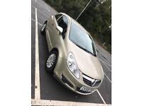 Vauxhall Corsa Life 1.0 58 £895