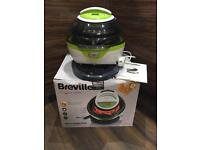 Breville halo+ actifry