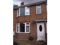 3 Bedroom Student House - Avail Sept 2018 - Close to UEA
