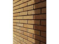 Bricks for sale - new and unused