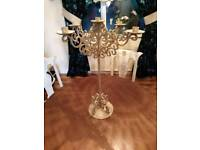 Beautiful candelabra