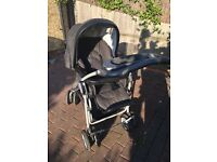 Pushchair, Buggy from MAMAS &PAPAS MPX Travel System £60