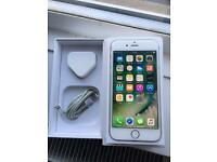 IPhone 6 16gb on ee / virgin immaculate condition