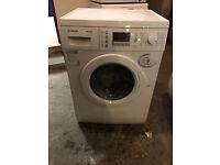 BOSCH Avantixx Washer & Dryer New Model Fully Working with 4 Month Warranty