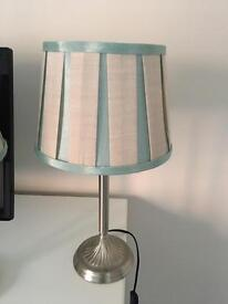 bedside lamps. Pair.