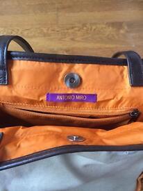 Antonio Miro shoulder bag