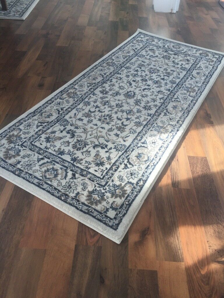 White Vall 246 By Ikea Rug In Billinge Manchester Gumtree