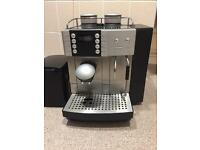 Franke flair coffee machine