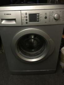 Beko Digital Washer - Motor fault
