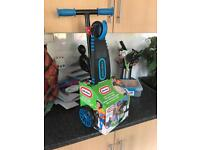 Scooter 2-4 years boxed